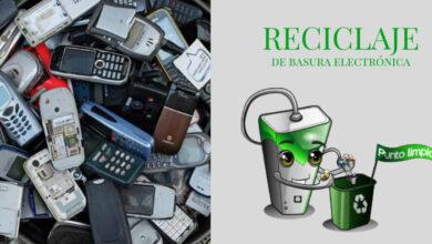 Photo of 4 maneras de reciclar viejos aparatos electrónicos y electrodomésticos