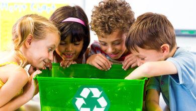 Photo of 4 maneras fáciles de fomentar el reciclaje en casa