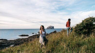 Photo of 4 simples sugerencias para ayudarte a mantenerte verde durante los viajes de vacaciones
