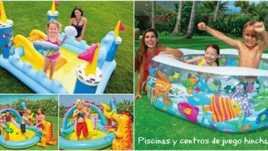 Photo of 6 consejos ecológicos para una divertida fiesta de verano en la piscina