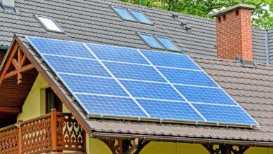 Photo of 6 maneras de generar energía verde en casa