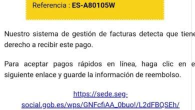 Photo of ¡Alerta de estafa! Tenga cuidado con las personas que piden el pago de facturas de servicios públicos por teléfono.