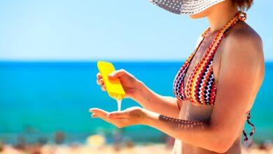 Photo of Bienestar de energía directa: Protéjase (y su piel) del sol de verano