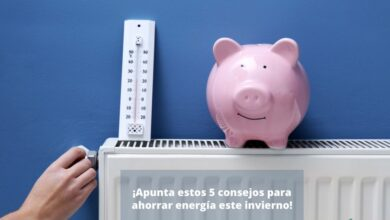 Photo of Cómo ahorrar energía en el invierno