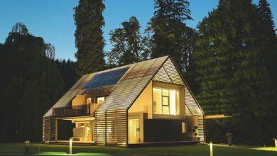 Photo of Cómo construir una casa de árbol energéticamente eficiente