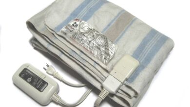 Photo of ¿Cómo funcionan las mantas eléctricas?