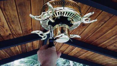 Photo of Cómo instalar un ventilador de techo: Una guía paso a paso
