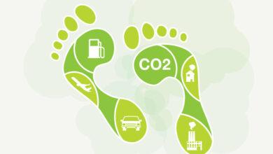 Photo of Cómo reducir su huella de carbono en la vida cotidiana