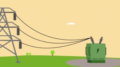 Photo of ¿Cómo se entrega la electricidad a mi casa?