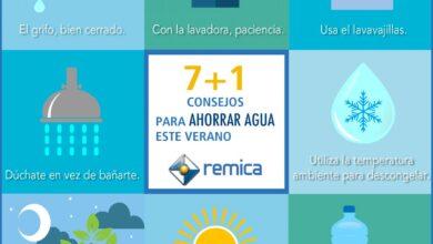 Photo of Consejos de eficiencia energética para ahorrar en el verano