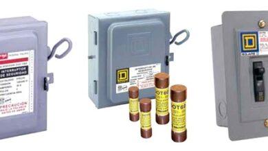 Photo of Consejos de seguridad para la caja de fusibles y el interruptor de circuito
