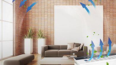 Photo of ¿Cuál es el mejor filtro de aire para mi casa?