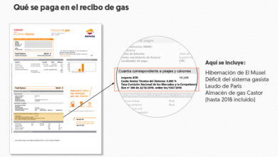 Photo of ¿Cuál es la factura promedio del gas natural?