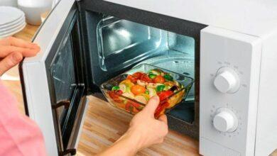 Photo of ¿Cuáles son los beneficios de la cocina de microondas?