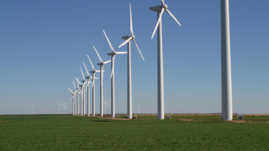 Photo of ¿Cuánta energía proviene del viento en los Estados Unidos?