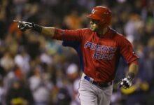 Photo of ¿Cuánta energía usa un jugador de béisbol?