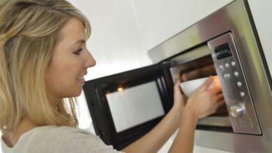 Photo of ¿Cuánto ejercicio se necesita para encender el microondas?