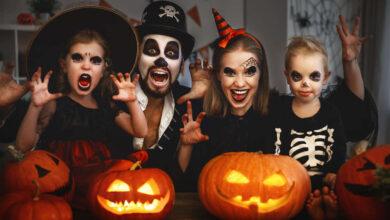 Photo of ¿Cuánto truco o trato se necesitaría para darle poder a tus decoraciones de Halloween?