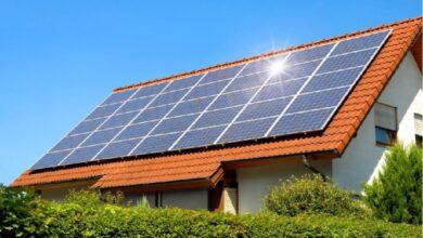 Photo of ¿Debería conseguir paneles solares para mi casa?