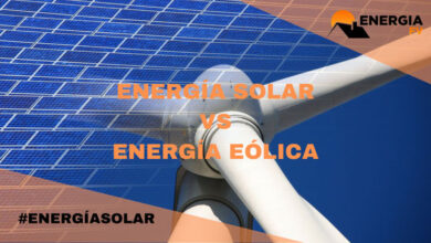 Photo of Diferencias entre la energía eólica y la energía solar