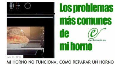 Photo of ¿El horno no funciona? Pruebe estos consejos para la solución de problemas