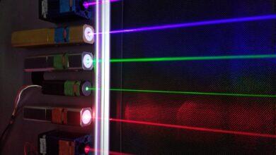 Photo of El zumbido de la energía directa para agosto de 2020: Mecánica cuántica, conductores e iluminación LED