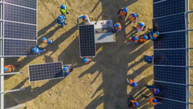 Photo of El zumbido de la energía directa para octubre de 2020