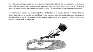 Photo of Experimentos científicos para principiantes sobre la electricidad Parte 3 – Atracción magnética