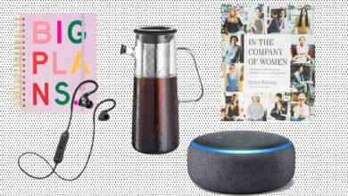 Photo of Guía de regalos para las vacaciones: Productos para ayudar a crear un hogar inteligente (Parte 2)