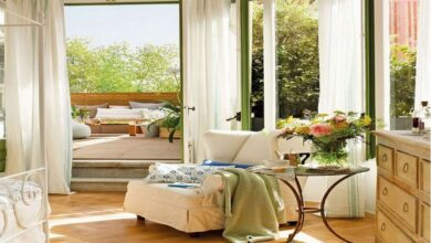 Photo of Ideas de mejoras en el hogar para la primavera