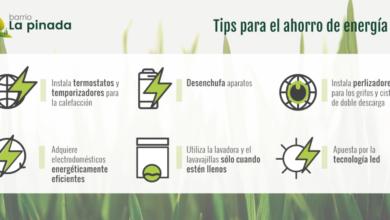 Photo of Ideas para el ahorro de energía en el lugar de trabajo
