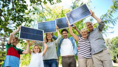 Photo of La energía solar, Tesla y los electrones: el zumbido de la energía directa para abril de 2020
