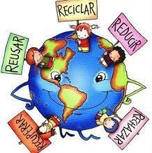 Photo of Mejore su mundo celebrando el Día del Reciclaje de América!