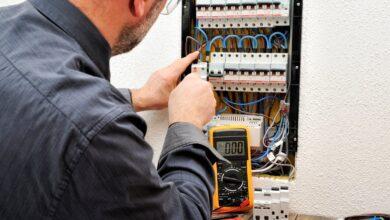 Photo of Mejore su seguridad eléctrica en el hogar