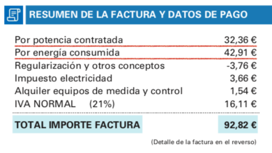 Photo of ¿Por qué mi factura de electricidad es tan alta en verano?