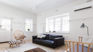 Photo of Preparando el sistema de aire acondicionado de su casa para el otoño: 4 recomendaciones clave