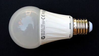 Photo of Proyectos de bajo consumo de energía para ayudar a derrotar el calor del verano