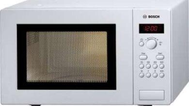 Photo of ¿Puedo ahorrar energía cocinando con mi microondas?