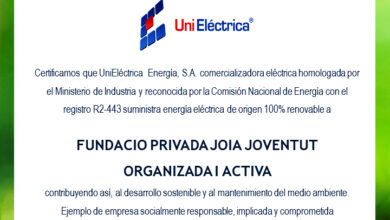 Photo of ¿Qué son los certificados de energía renovable?