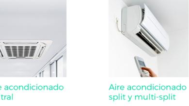 Photo of ¿Qué tipo de aire acondicionado es el adecuado para usted?