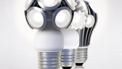Photo of ¿Son los LEDs las bombillas del futuro?